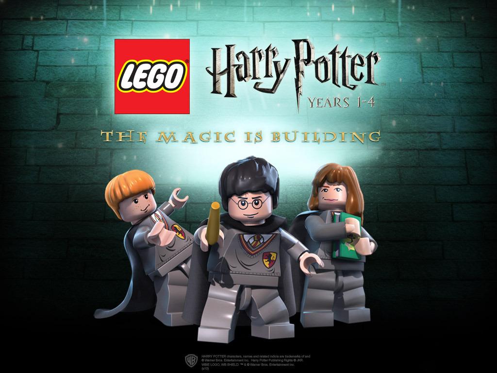 Comprar juguetes de Lego Harry Potter