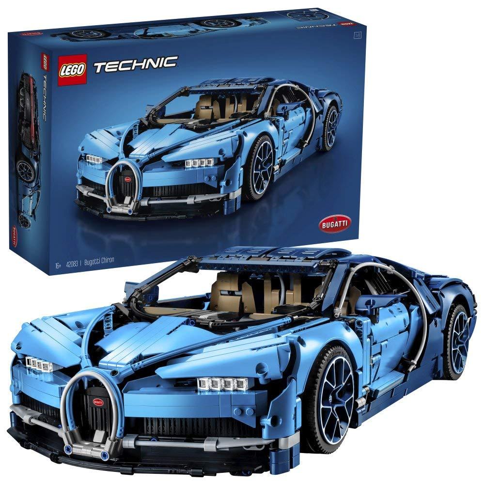 Comprar juguetes de Lego Technic