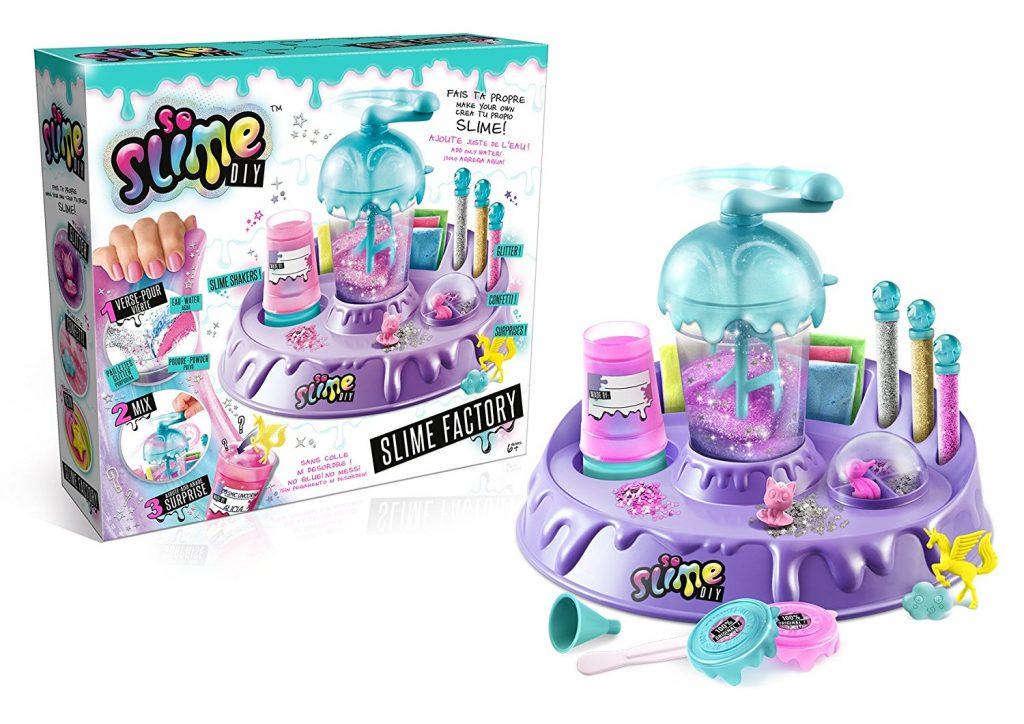 Comprar juguetes de Slime Factory