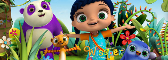 Comprar juguetes y muñecas de Wissper baratos