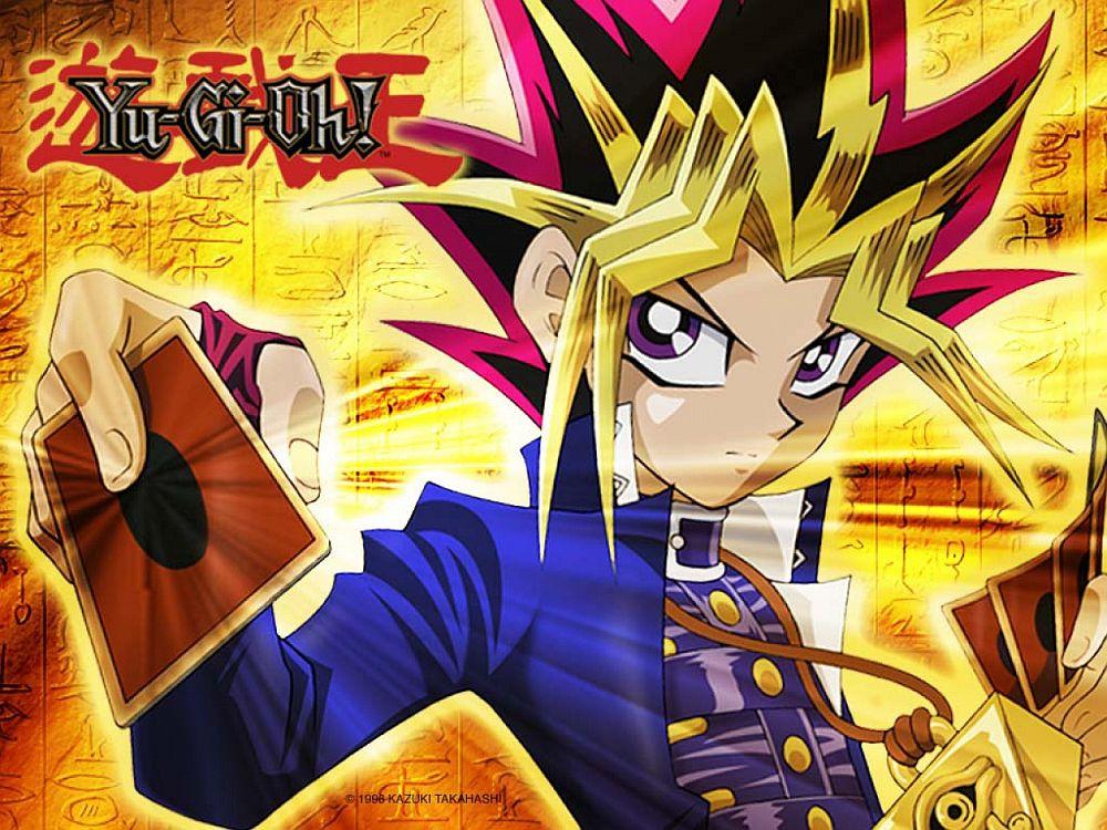Comprar cartas de Yu-Gi-Oh! baratas