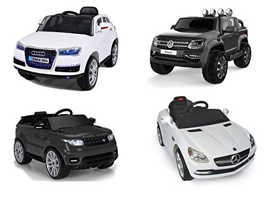 Comprar coches eléctricos baratos