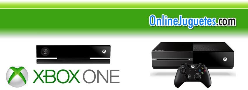 Juegos para la consola Xbox One
