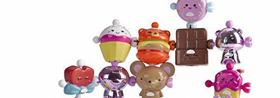 Comprar juguetes y figuras de Wizies