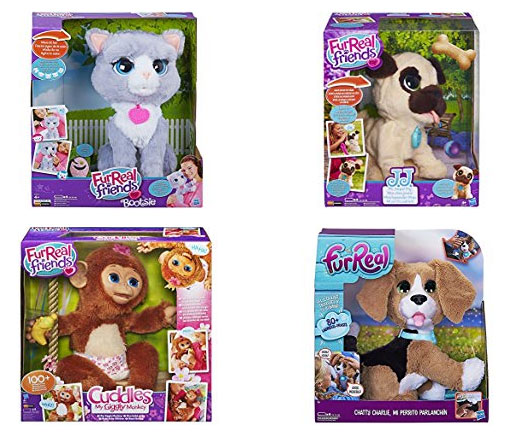 Comprar Peluches FurReal Friends