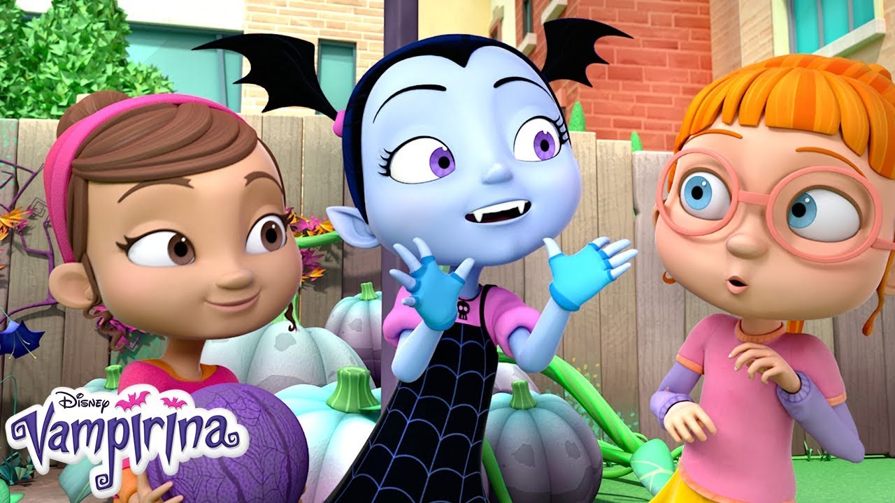 Juguetes de Vampirina (Disney)