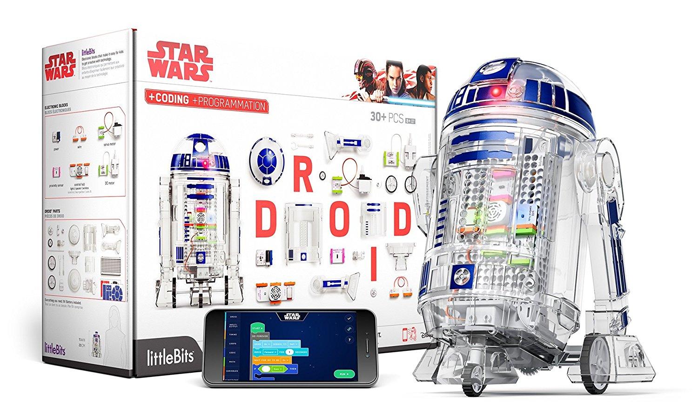 Robot droide de Star Wars