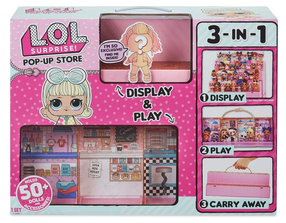 Juguetes y muñecas LOL Surprise