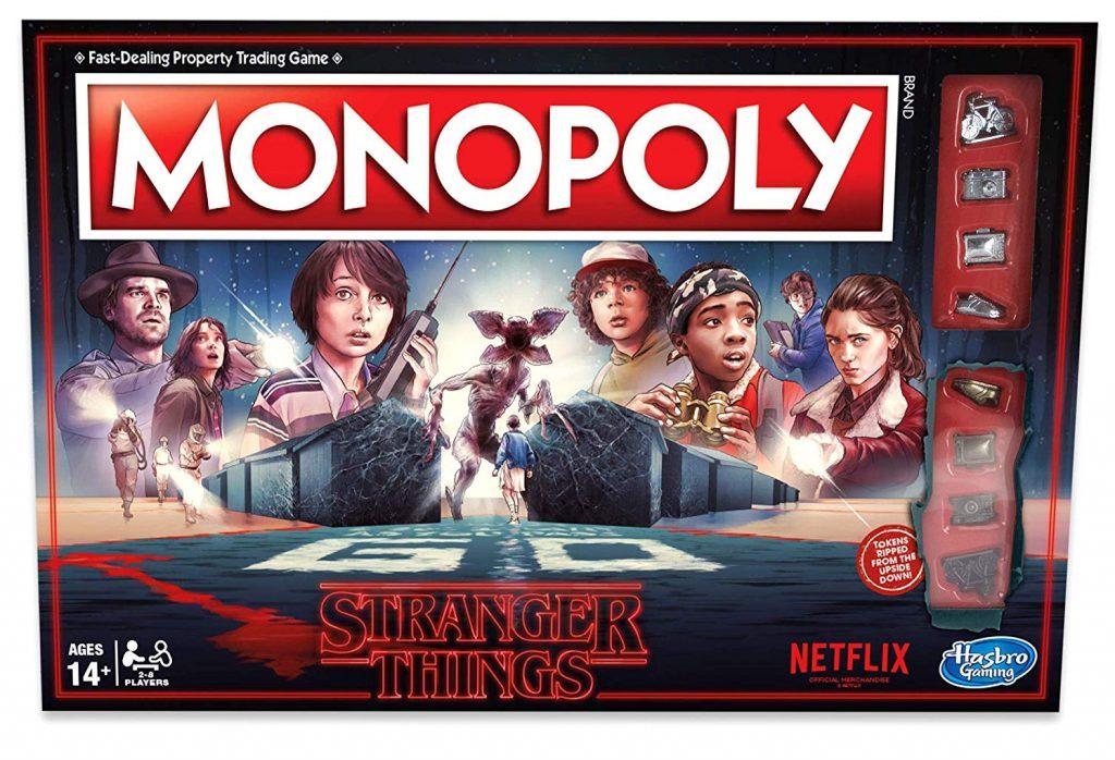 Comprar Monopoly