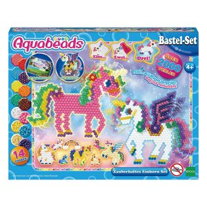 Aquabeads Unicornio