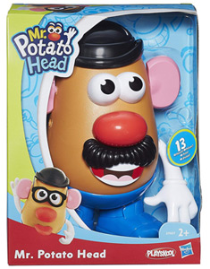 Mr. Potato Head original