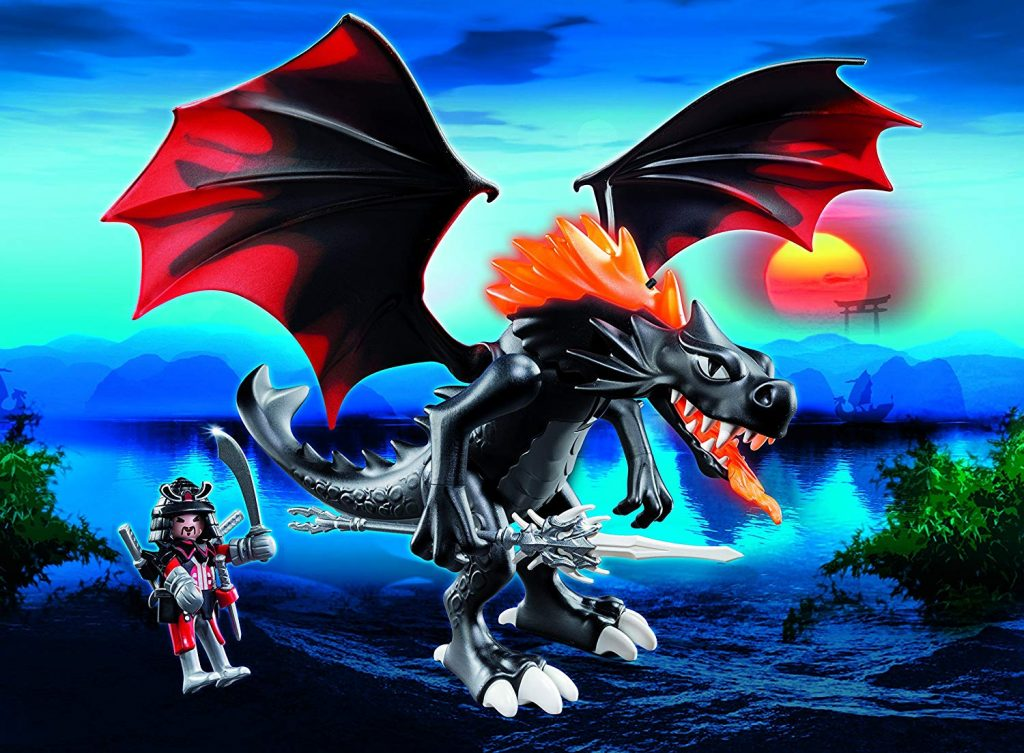 Playmobil Dragons baratos
