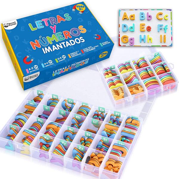 Comprar juguetes educativos letras y números