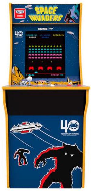 Comprar Máquina arcade Space Invaders en Toysrus