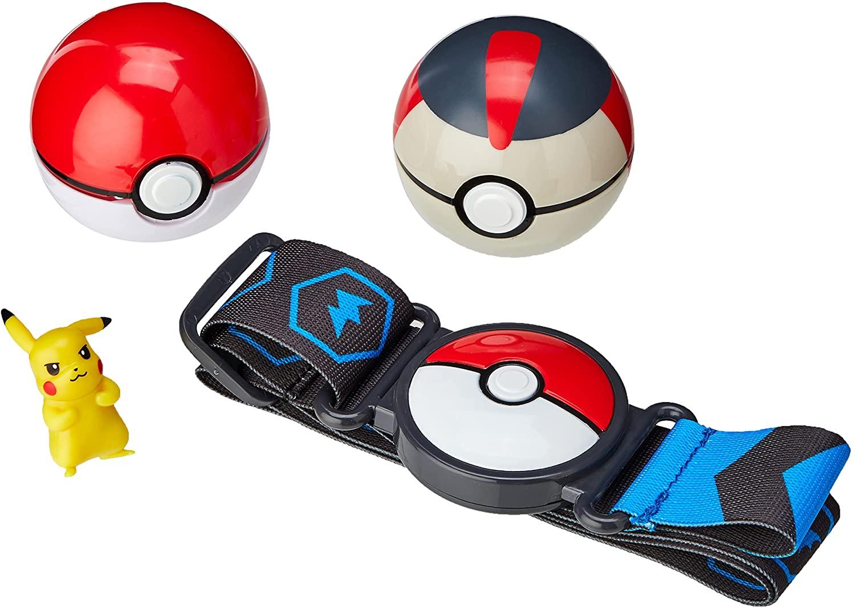 Cinturón de Ataque Pokémon